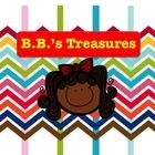BB's Treasures