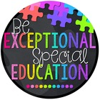 Be Exceptional Special Education