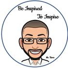 Be Inspired To Inspire
