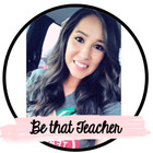Be that Teacher