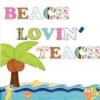 Beach Lovin' Teach