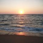 Beach Sunrise Teaching