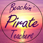 Beachin' Pirate Teachers