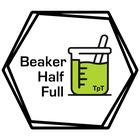Beaker Half Full