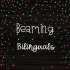 Beaming Bilinguals