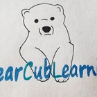 Bear Cub Learning