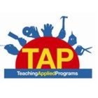 Bec Allan - Teaching Applied Programs
