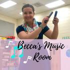 Becca's Music Room