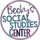 Becky's Social Studies Center