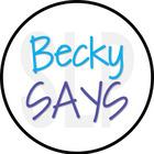 BeckySAYS SLP