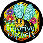 Bee Creative Cliparts