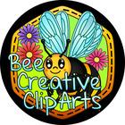 Bee Creative Cliparts