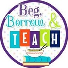 Beg Borrow and Teach