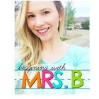 Beginning With Mrs B