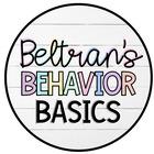 Beltran's Behavior Basics