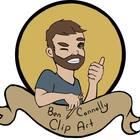 Ben Connolly Clipart