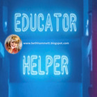Beth Hammett the Educator Helper