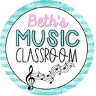 Beth's Music Classroom
