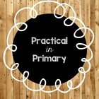 Beth's Practical in Primary