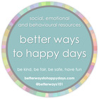Better Ways To Happy Days