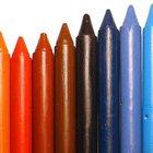 Between the Crayons