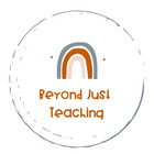 Beyond Just Teaching