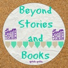 Beyond Stories and Books