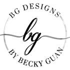 BG Designs by Becky Guan