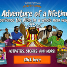 Bible Pathway Adventures Classroom