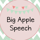 Big Apple Speech