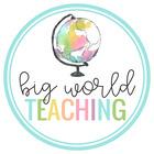 Big World Teaching