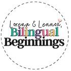 Bilingual Beginnings- Spanish printable