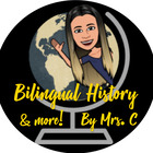 Bilingual History and More