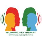 Bilingual Key Therapy