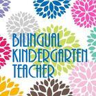 Bilingual Kindergarten Teacher