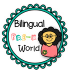 Bilingual Pre-K World