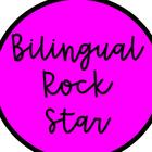 Bilingual Rockstar Teacher