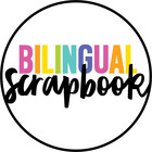 Bilingual Scrapbook - Clipart