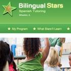 Bilingual Stars