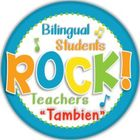 Bilingual Students Rock