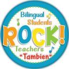 Bilingual Students Rock