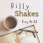 Billy Shakes