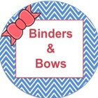Binders and Bows