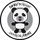 Binky's Clipart