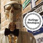 Biology Boutique