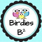 Birdies B Squared