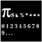 Black and White Math