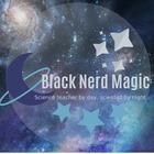 Black Nerd Magic