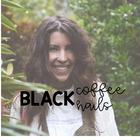 BlackCoffeeBlackNails