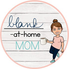 Blank-at-Home Mom
